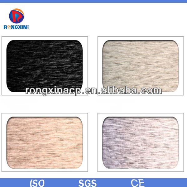 Professional manufacturer of ACP 2.good toughness 3 Super peeling ...