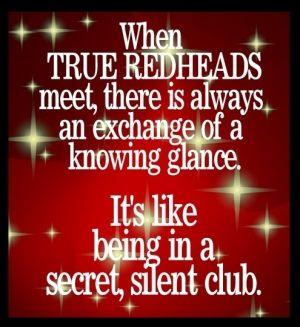 Redhead quotes mark twain