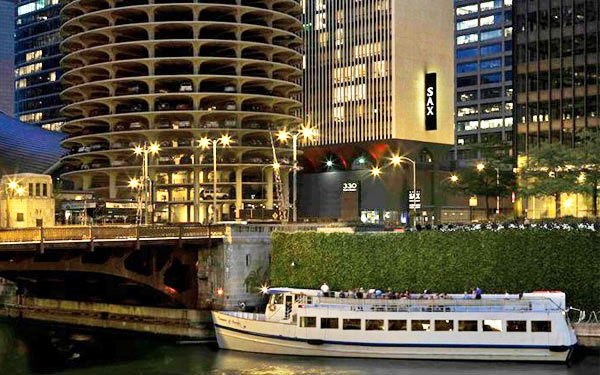 Hotel sax chicago wow places things pinterest for Hotel sax chicago