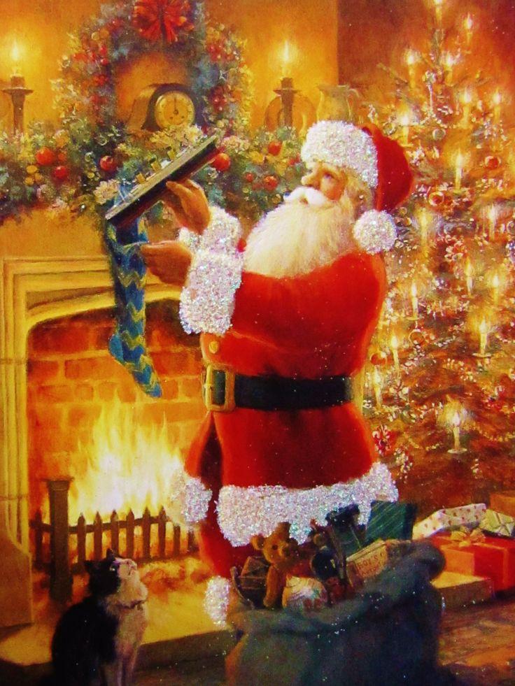 Cười vỡ bụng với những lời chúc Giáng sinh hài hước - 1