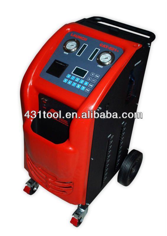 transmission fluid changer machine