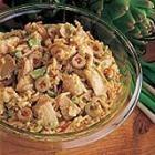 Rice Salad with Prosciutto and Artichokes | Recipe