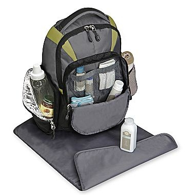 dads backpack diaper bag babies pinterest. Black Bedroom Furniture Sets. Home Design Ideas