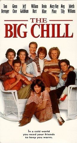 The Big Chill High End Movie Posters Pinterest