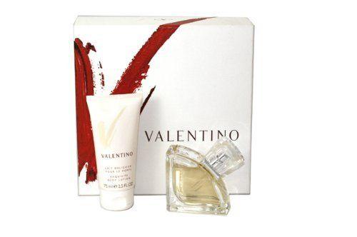 eau de parfum v de valentino