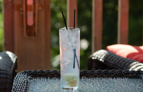 """The classic Gin and Tonic is a favorite """"go to"""" summer drink. It ..."""