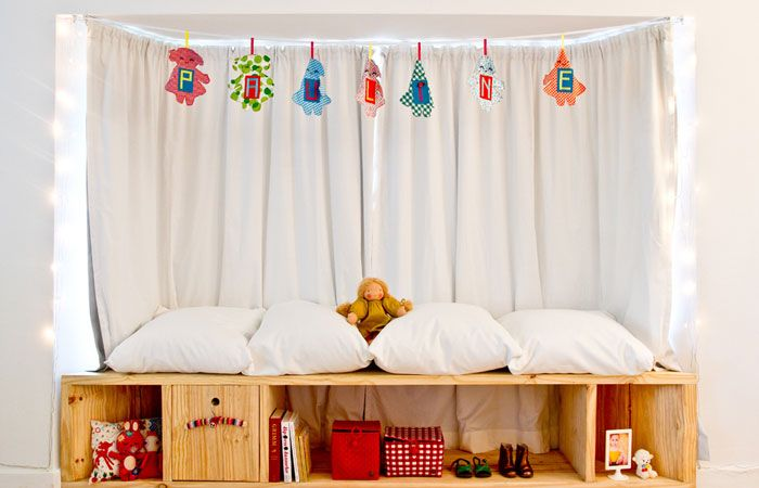 great kid's bed