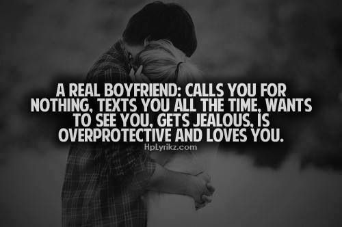 a real boyfriend quotes - photo #17