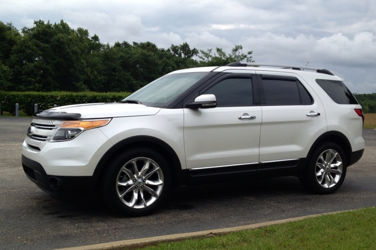 2013 ford explorer limited things i love pinterest. Cars Review. Best American Auto & Cars Review