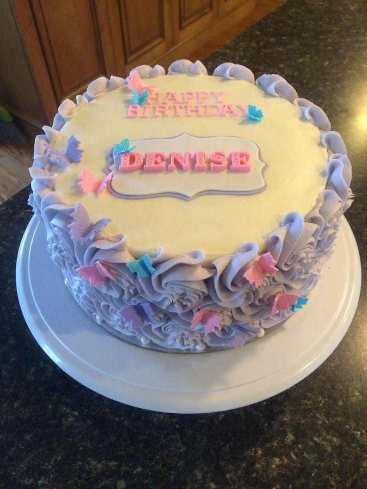 T Cakes Facebook