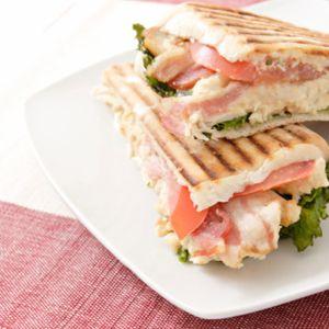 bacon panini recipes bacon panini bacon panini recipes apple cheddar ...