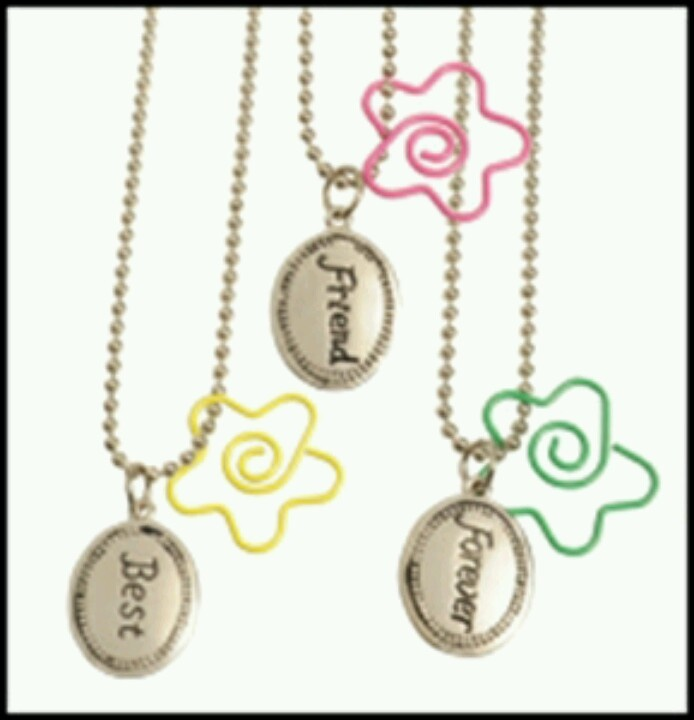 best friend necklace for 3 best friend necklaces