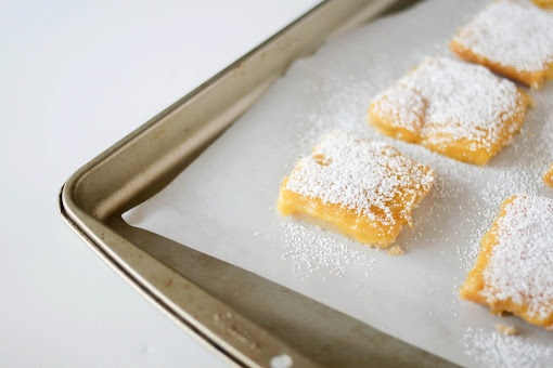 Passion Fruit) Bars | Food | Pinterest