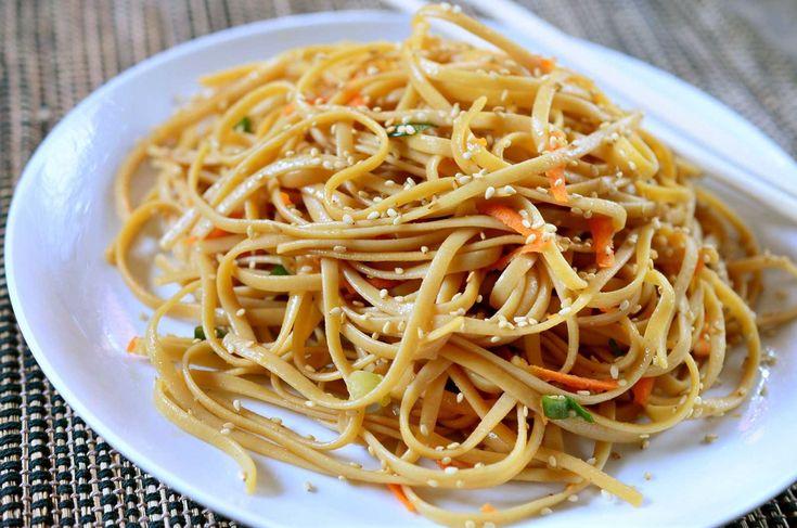 ... sesame noodles simple sesame noodles cold sesame noodles appetite for