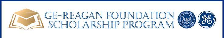 Chrysler foundation scholarship program