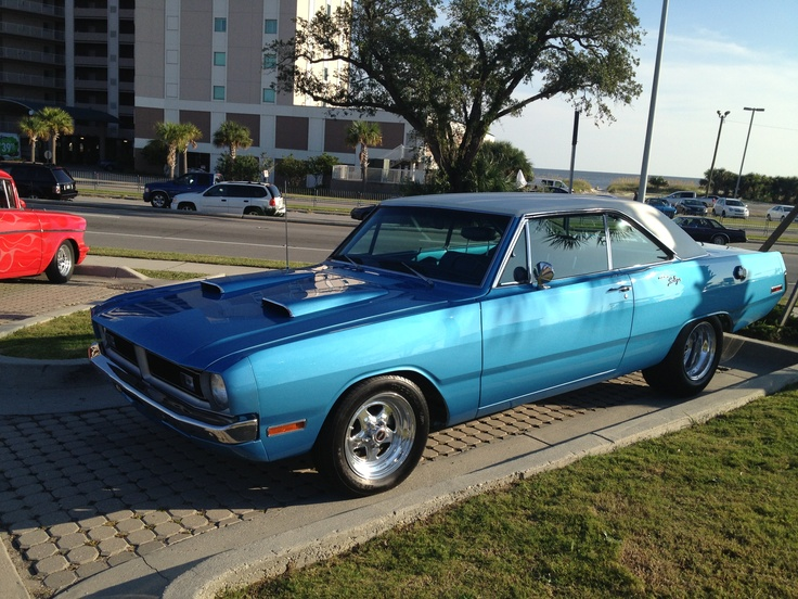 1970 dodge dart swinger cars pick ups pinterest. Cars Review. Best American Auto & Cars Review