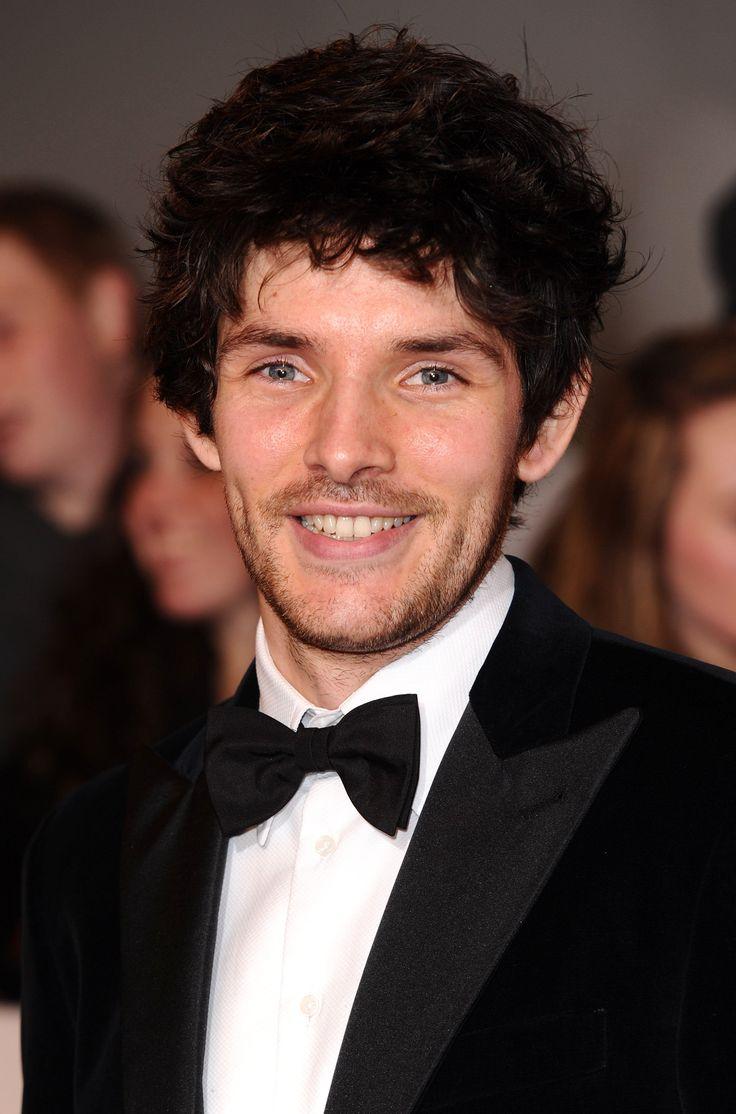 Colin Morgan Benedict ...