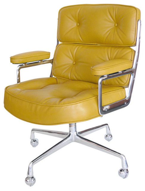 Eames time life chair modern task chairs work office pinterest