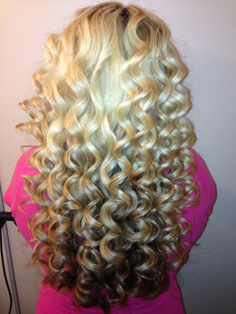 1000 Ideas About Spiral Perms On Pinterest Loose Spiral