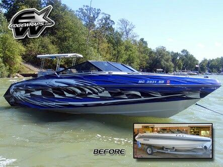 ideas super boats custom wraps boat graphics boat wraps yachts boats