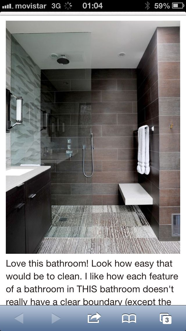 LaNesa Wiltz (lanesaw) on Pinterest - Design Bathroom