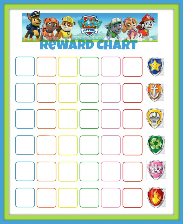 Printable Potty Training Chart: 1000+ Ideas About Printable Potty Chart On Pinterest