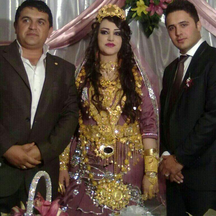 عکس عروس گارگاری