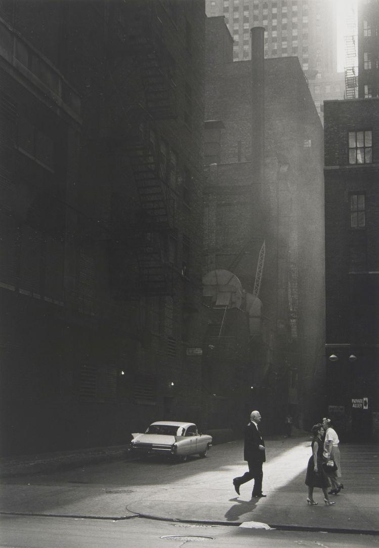 Yasuhiro Ishimoto, Untitled, 1980.
