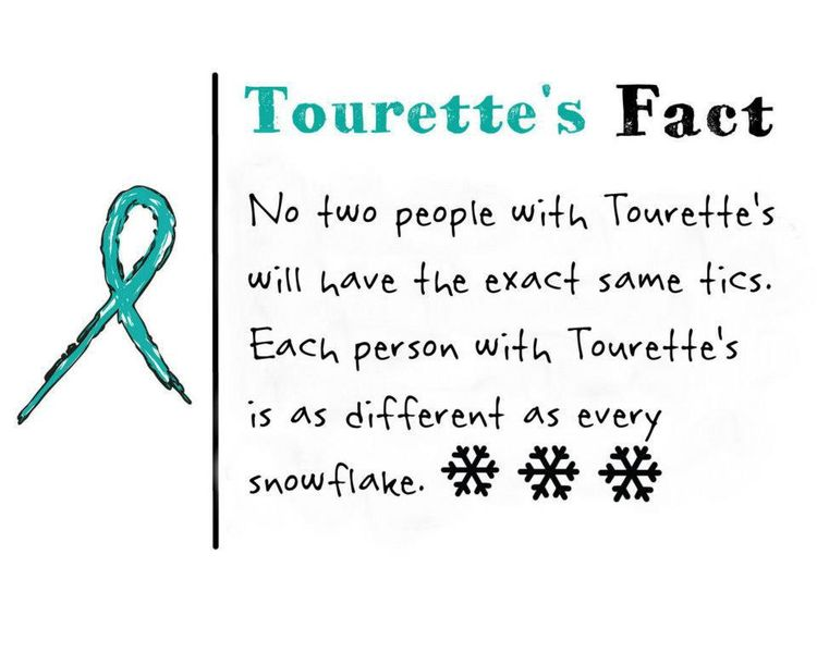 blogs about tourette support adults