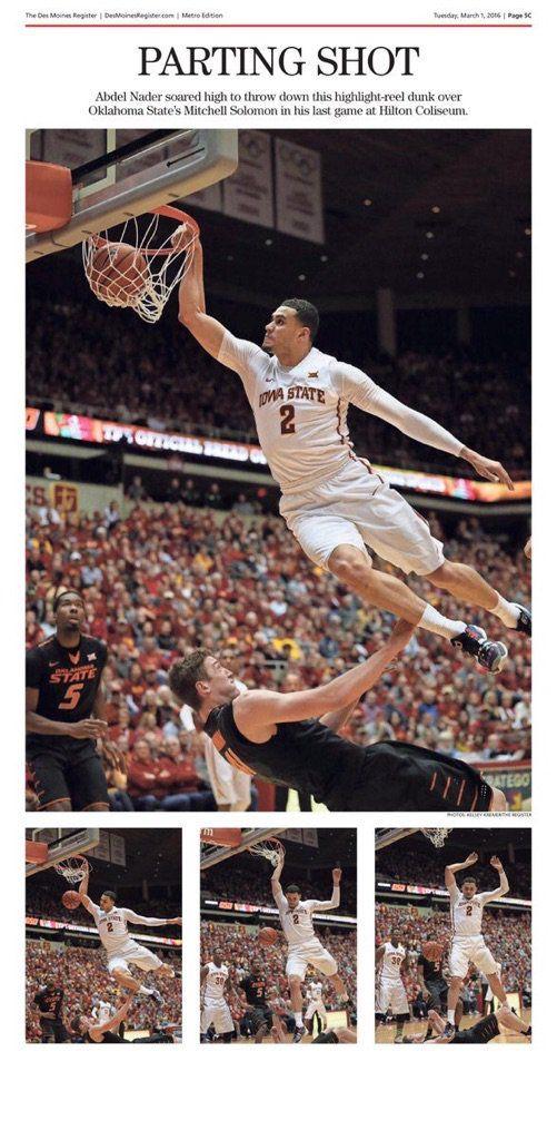 Iowa State Men's Basketball (@CycloneMBB) | Twitter