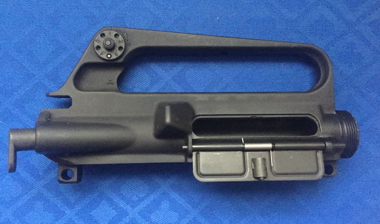 SPFEarly Bushmaster A1 upper receiver great shape - AR15 COM
