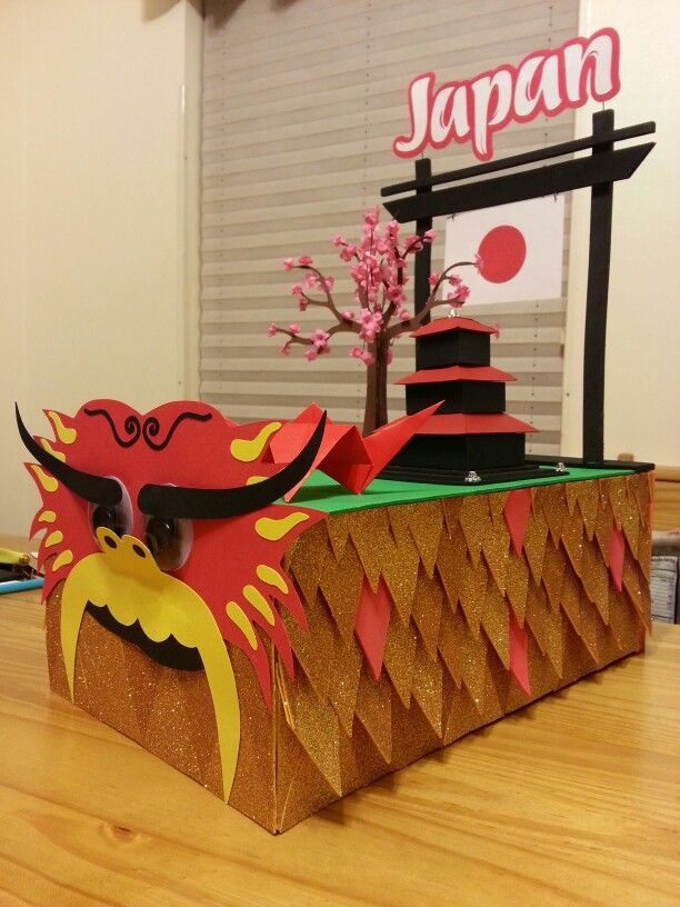 1000 images about t project on pinterest school for Japan craft
