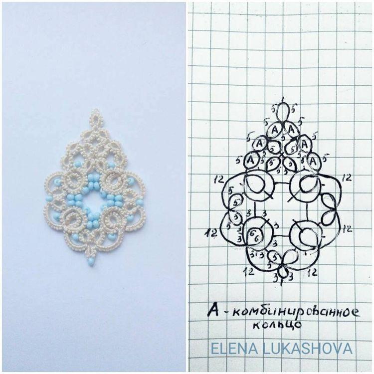 turkish needle lace instructions