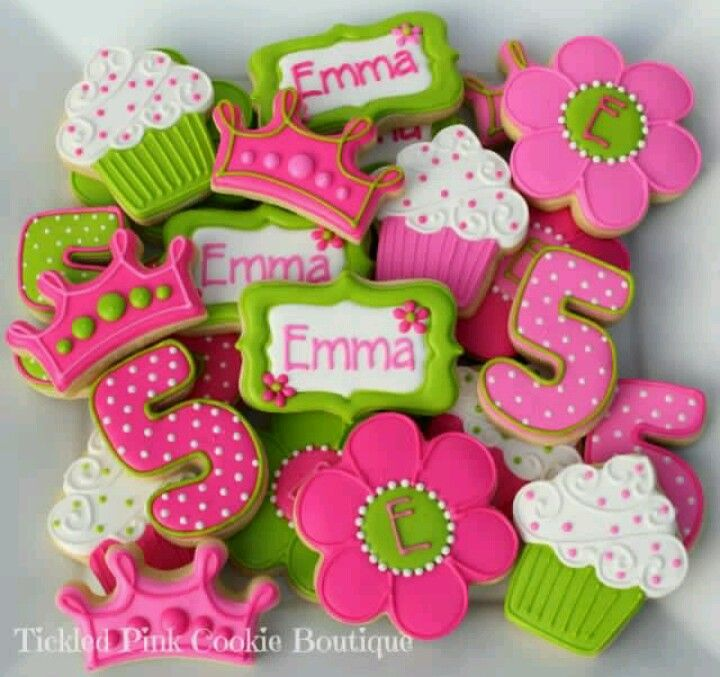Birthday Cookies, 60th Birthday And Cookies On Pinterest