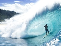 Blue  ~~ Waves ~~
