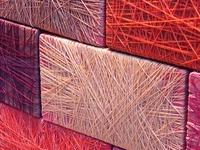 Textures, Patterns & Materials