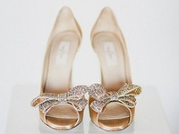 wedding shoe inspiration and ideas for the big day
