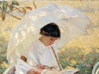 Cassatt, Mary  1844–1926