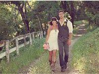 Mr. & Mrs. Decker.❤️