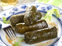 Lebanese Foods Grandma Used To Make