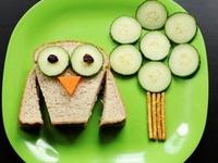 Kids Fun Foods