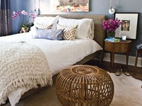 Interiors: Bedrooms & Boudoirs