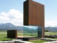 Architecture & Landscapes