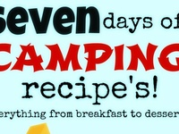 Grill & Camping Recipes