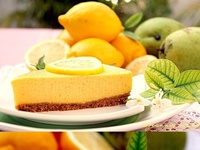 Sweet and tangy luscious lemon recipes to tantalize your tastebuds.