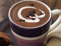 Coffee, Chocolate & Chai Drink and Food Recipes.