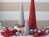 All things (ideas, crafts, recipes, traditions ) for winter and Christmas time:)