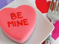 ~Valentine hearts beat more passionately than everyday hearts!~