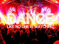 for the love of DANCE <3