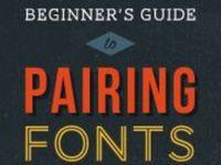 Graphic Design & Fonts